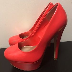 *$5 ADD ON! 👠 G by Guess Heels Size 6 👠